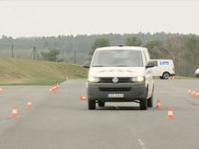 Video: Sicherheitsprogramm Transporter